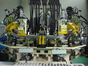 strech-bending-machine
